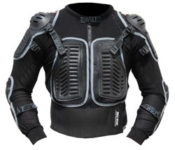 adult body armour